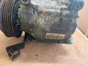 Klimakompressor Fiat 500 5A7875200