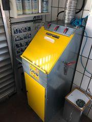 nitro waschgerät