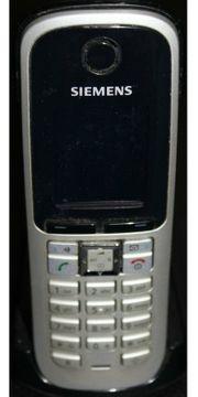 Telefon Siemens Gigaset S68H