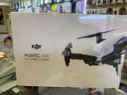 Dji Mavic Air Fly more