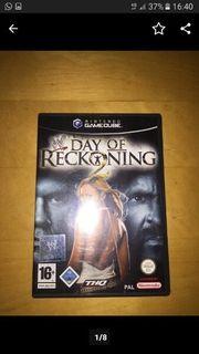 Playstation 2 und gamecube spiele