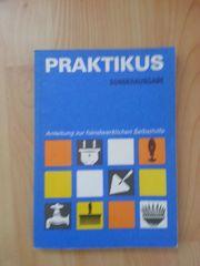 1 Buch DDR Buch Praktikus