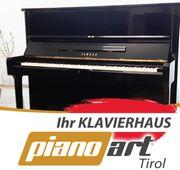 YAMAHA U1 Klavier Gebraucht - Klavierhaus