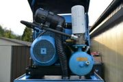 Schraubenkompressor BOGE S29