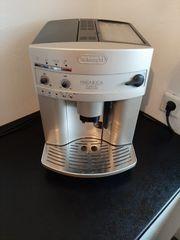 Delonghi Magnifica Rapid Cappuccino Essam