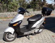 Kymco Motorroller 50 ccm