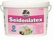 Wandfarbe Seidenlatex plus D424 10