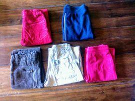 Bild 4 - Kleidung für Jungen Gr 110 - Weil