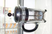 Kaffeedruckkannen-Set 7tlg Kanne mit 4