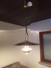 Leuchte Lampe für Esszimmer Wohnzimmer