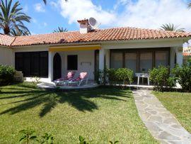 Ferienhäuser, - wohnungen - Sun Club Bungalow Gran Canaria