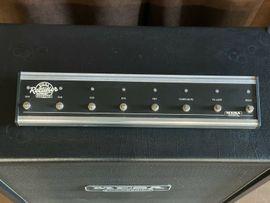 Gitarren/-zubehör - Mesa Boogie Dual Rectifier