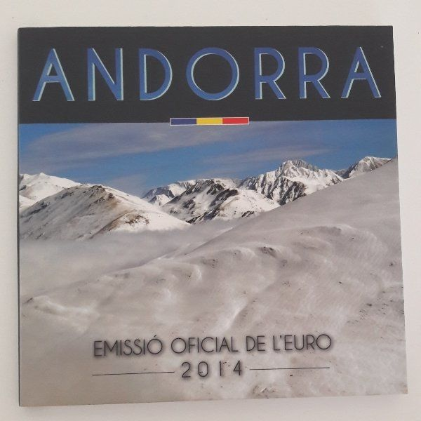 KMS ANDORRA 2014 - DER ERSTE