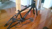 Mongoose BMX Rahmen aus Italien