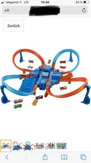 Fun for Kids Hotwheels Criss
