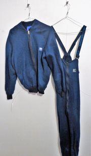 Helly Hansen zweiteiliger Unisex-Flies-Anzug