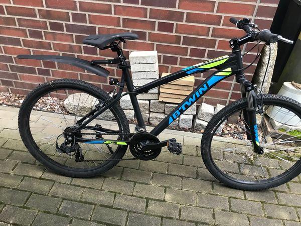 Fahrrad hannover list