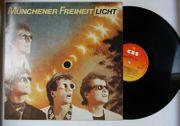 Münchener Freiheit Licht GER LP