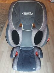 Storchenmühle Autositz Model Solar 13-