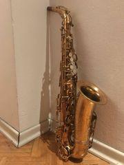 Vito Vintage Alto Saxophon