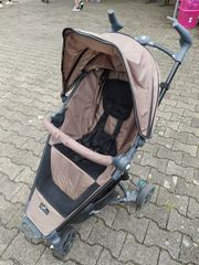 TFK DOT Kinderwagen Kingerbuggy Buggy