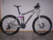 Canyon Nerve XC 7 0