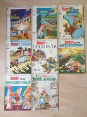 Asterix Obelix Comics