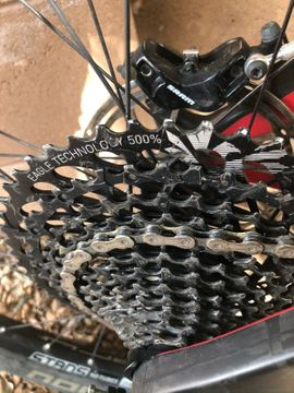 Bild 4 - X-L Spot Mayhem 29er Mountainbike - Frankfurt Nordend-West