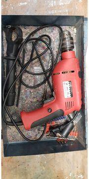 Schlagbohrmaschine 810 Watt