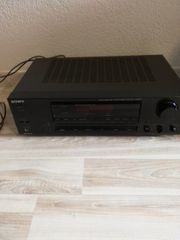 Sony GX 311 Stereo Receiver