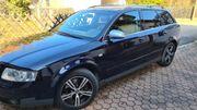 Audi A4 Allrad Kombi V6