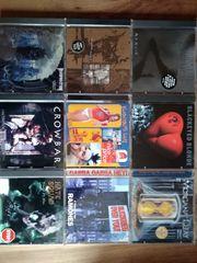 Musik CD s verschiedene Titel -
