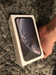 iPhone XR 64 GB NEU