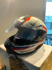 BMW Motorrad Systemhelm 7 Carbon