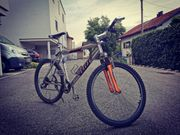 Genesis Artemis Mountainbike