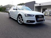 Audi A4 2 0 TDI