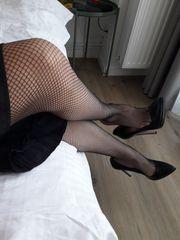 Fußerotik und BDSM