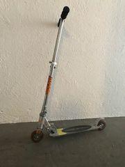 Stuntscooter City Roller aus Aluminium