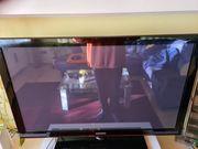 Samsung Fernseher zu verkaufen