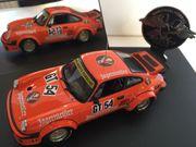 Porsche 934 Turbo Jägermeister