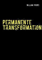Permanente Transformation Taschenbuch