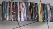 verschiedene DVD s 2 00