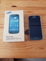 Samsung S4 mini wie neu