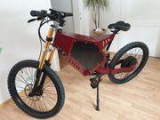 e-bike 5000w