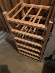 2x Weinregal von Ikea