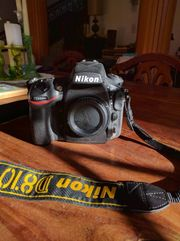 Nikon D D810 36 3MP