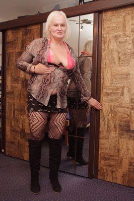 Escort-Transgender - Transsexuelle M 46 j aus