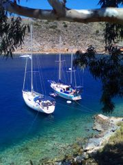 Segelboot Jeanneau Sun Odyssey 45