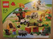 Lego Duplo Bauernhofset