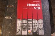 Mensch VFB Buch mit 146